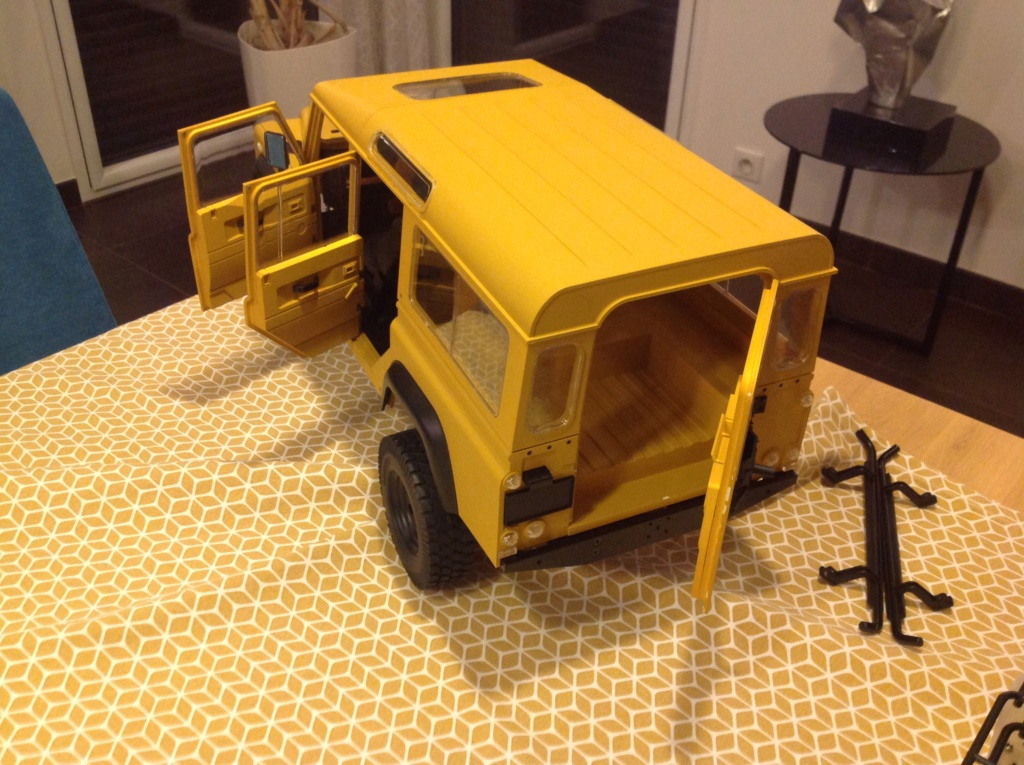 Defender Station Wagon D110 Boom Racing ARTR by Chichi44 Img_1318
