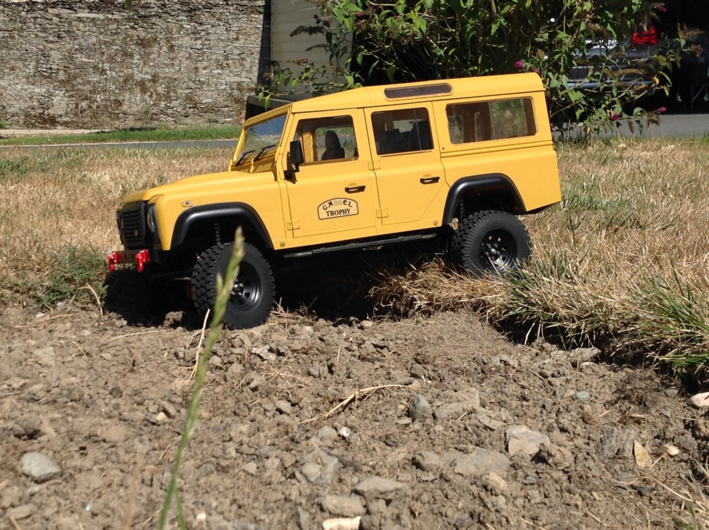 Defender Station Wagon D110 Boom Racing ARTR by Chichi44 Img_1319