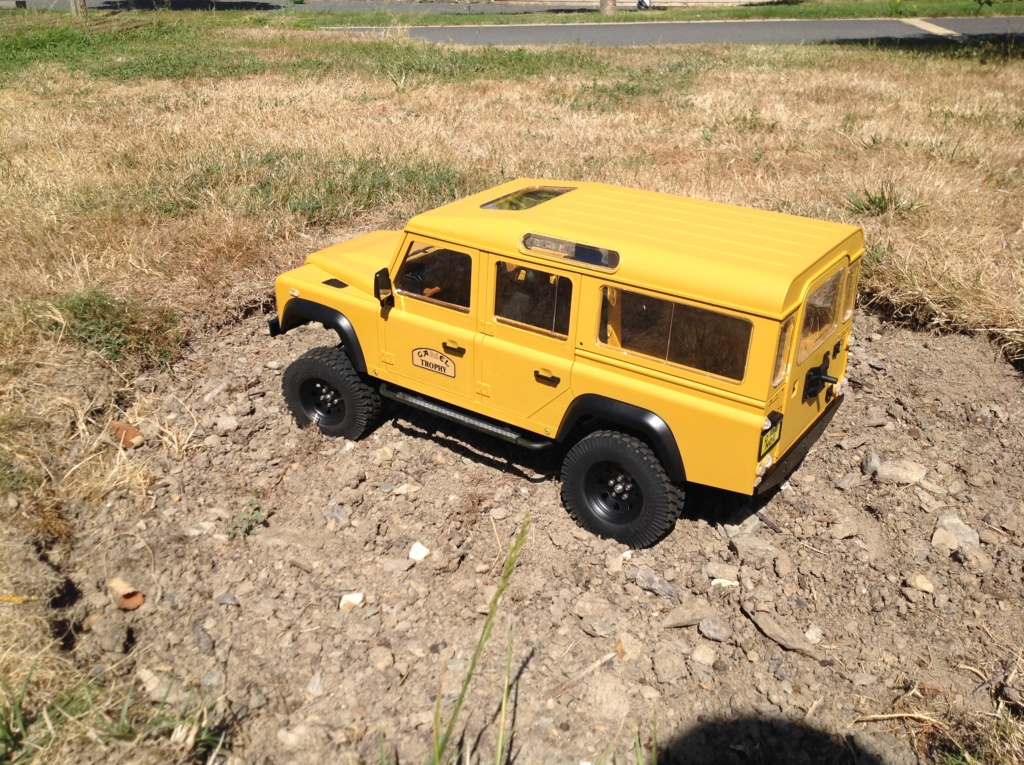 Defender Station Wagon D110 Boom Racing ARTR by Chichi44 Img_1322