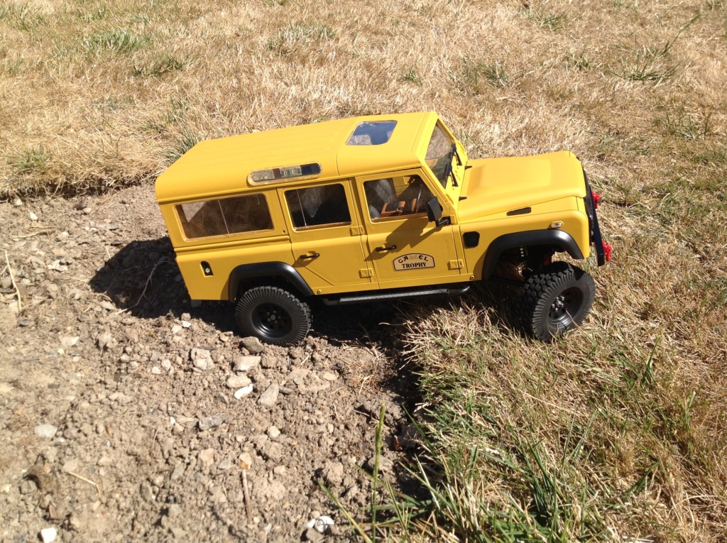 Defender Station Wagon D110 Boom Racing ARTR by Chichi44 Img_1323