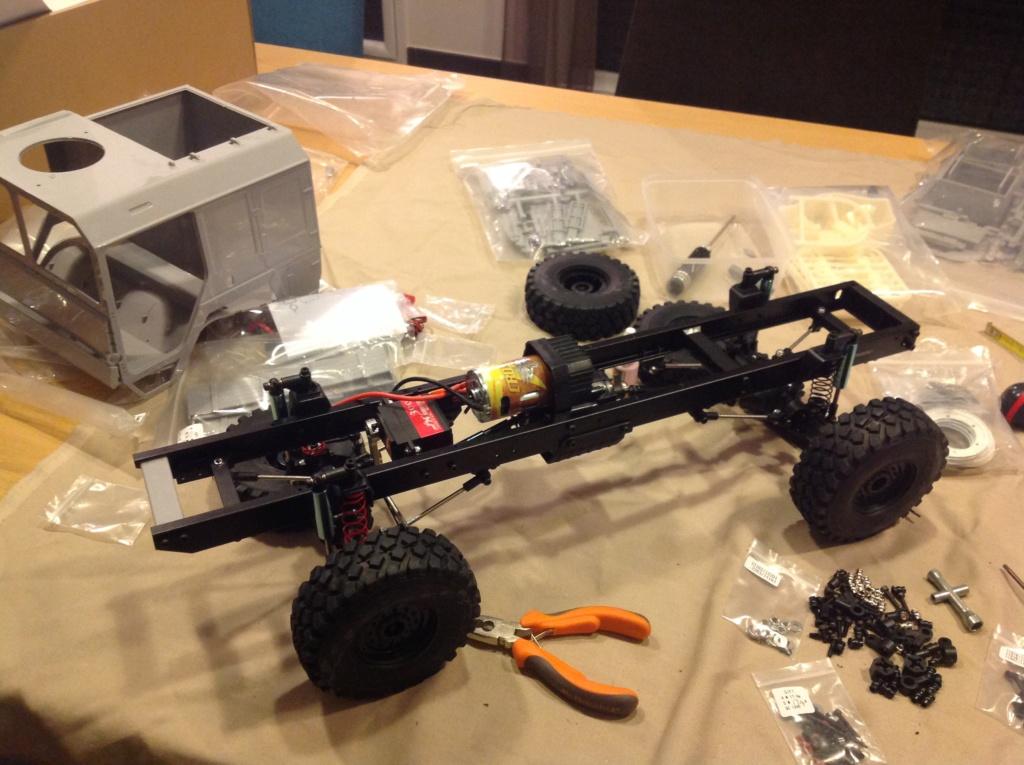 MC4 CROSS RC: nouveau projet ! Img_1626