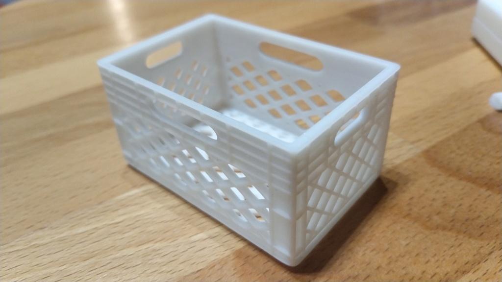 Ma première imprimante 3D, la Anycubic Photon à résine. - Page 3 Img_1659