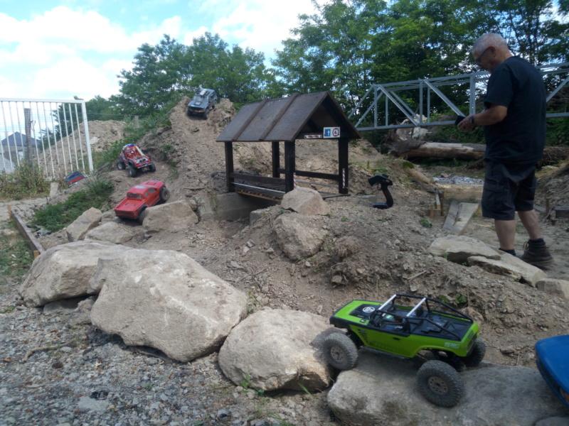 Sorties Rc Scale et Crawler tout terrain 4x4 à Nantes et Région Nantaise 44 Juin 2020 Img_2011