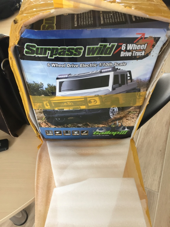 Camion Ural 4320 6x6 par Chichi - Page 6 Img_3810