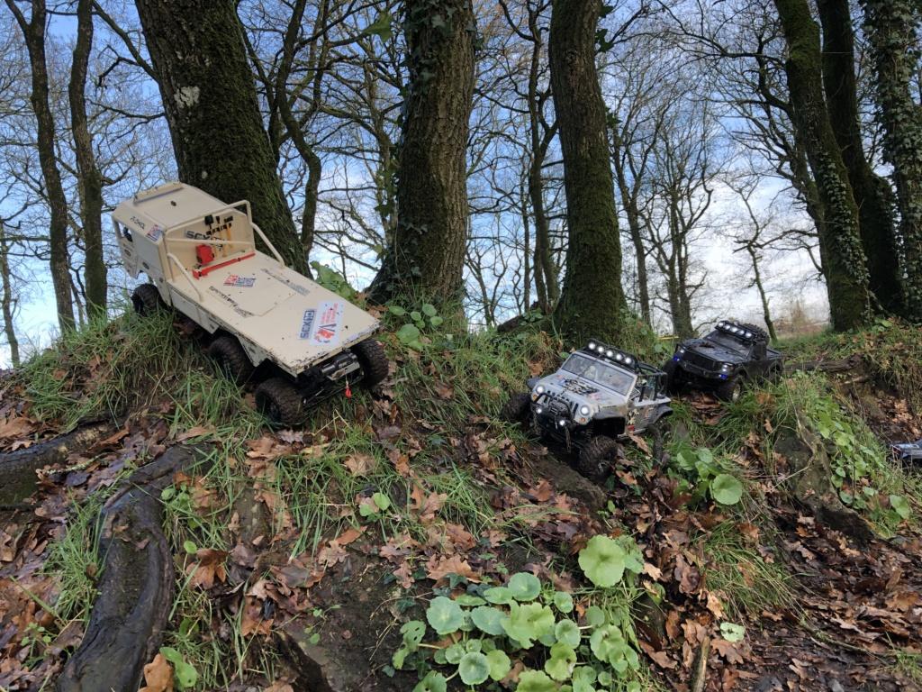 Sorties Crawler et Rc Scale tout terrain 4x4 à Nantes et Région Nantaise dept 44 Décembre 2019 Img_4510