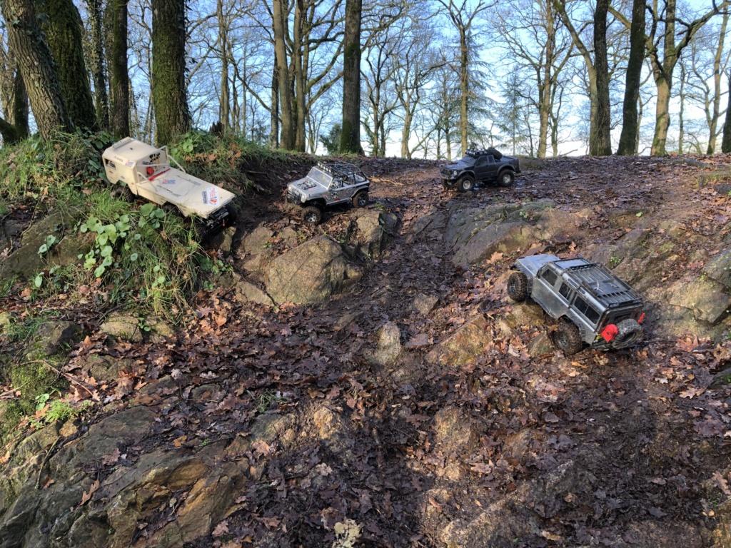 Sorties Crawler et Rc Scale tout terrain 4x4 à Nantes et Région Nantaise dept 44 Décembre 2019 Img_4512