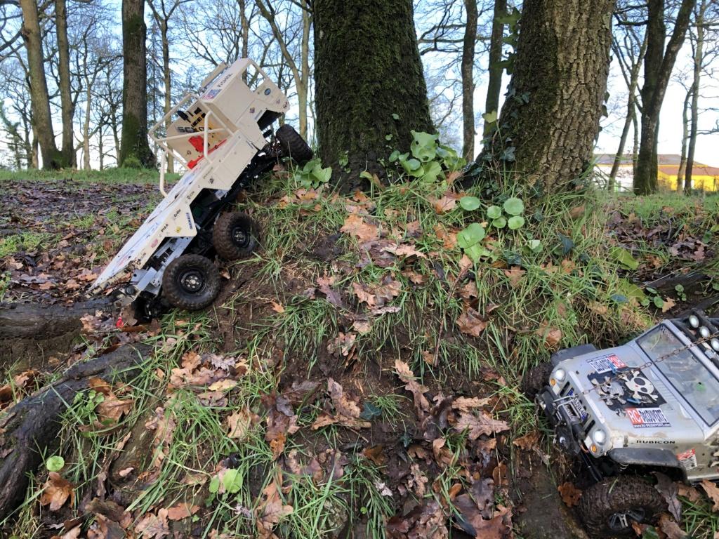 Sorties Crawler et Rc Scale tout terrain 4x4 à Nantes et Région Nantaise dept 44 Décembre 2019 Img_4513