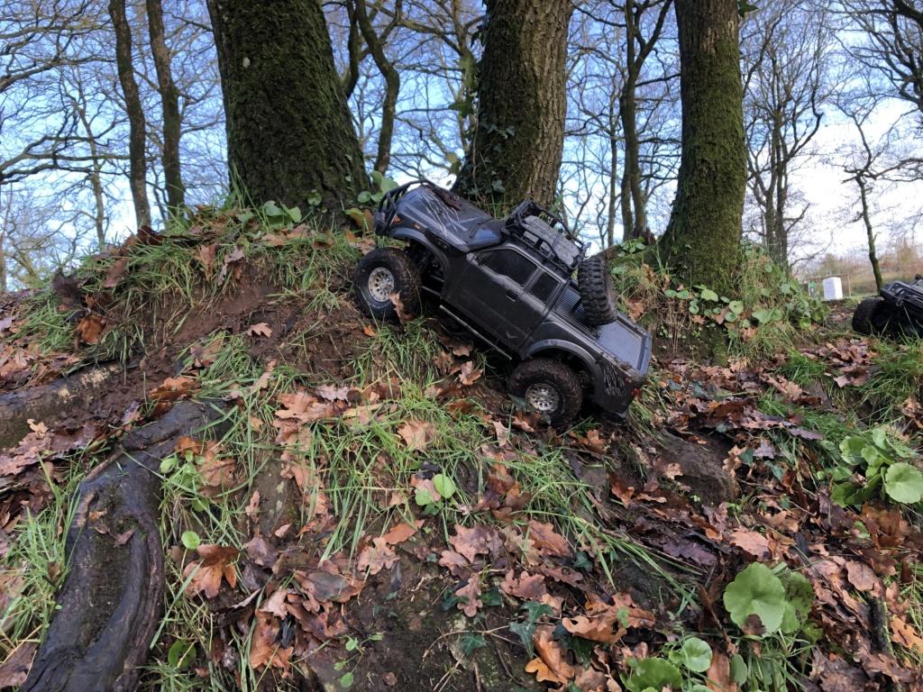 Sorties Crawler et Rc Scale tout terrain 4x4 à Nantes et Région Nantaise dept 44 Décembre 2019 Img_4516