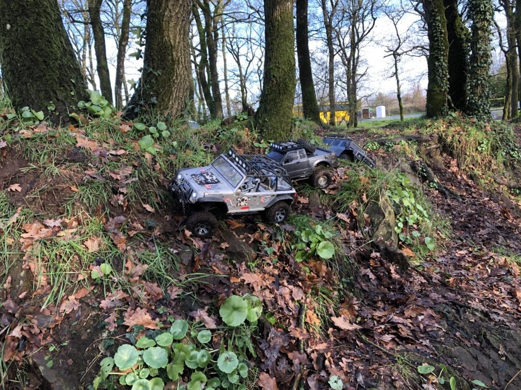 Sorties Crawler et Rc Scale tout terrain 4x4 à Nantes et Région Nantaise dept 44 Décembre 2019 Img_4517