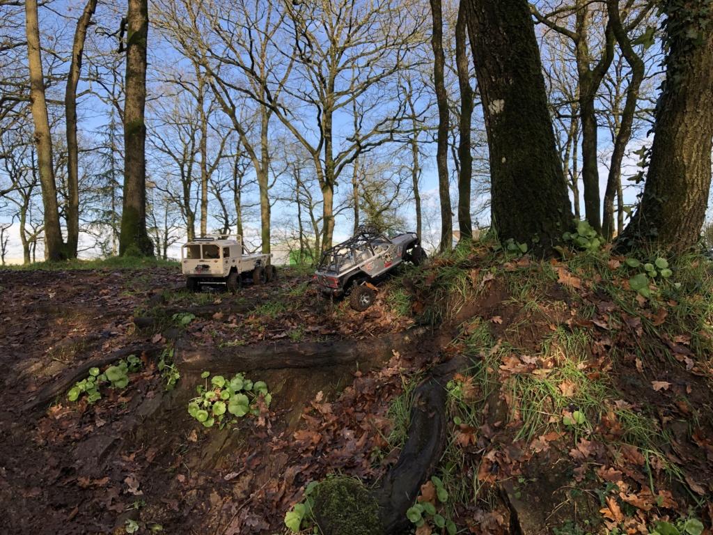 Sorties Crawler et Rc Scale tout terrain 4x4 à Nantes et Région Nantaise dept 44 Décembre 2019 Img_4520