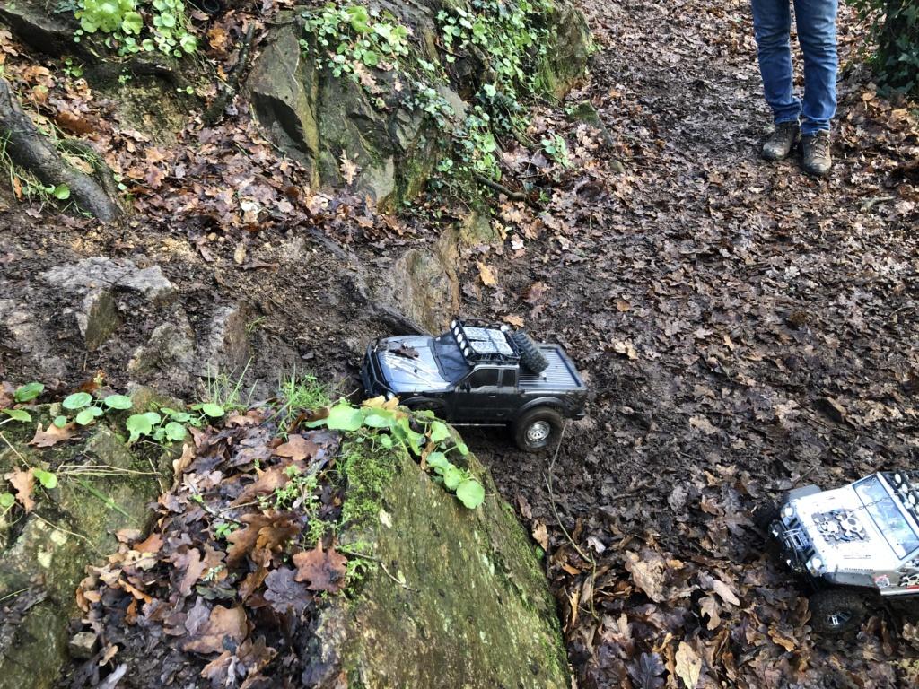 Sorties Crawler et Rc Scale tout terrain 4x4 à Nantes et Région Nantaise dept 44 Décembre 2019 Img_4523
