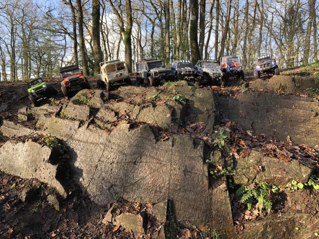Sorties Crawler et Rc Scale tout terrain 4x4 à Nantes et Région Nantaise dept 44 Décembre 2019 Img_4526