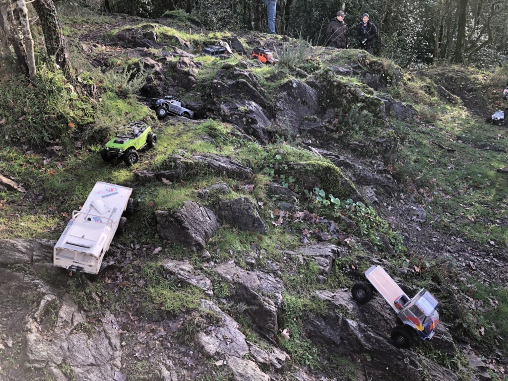 Sorties Crawler et Rc Scale tout terrain 4x4 à Nantes et Région Nantaise dept 44 Décembre 2019 Img_4527