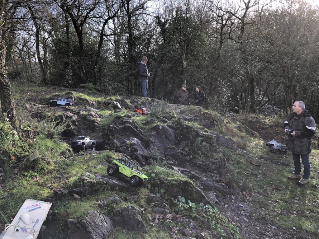 Sorties Crawler et Rc Scale tout terrain 4x4 à Nantes et Région Nantaise dept 44 Décembre 2019 Img_4528