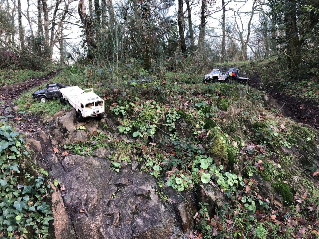 Sorties Crawler et Rc Scale tout terrain 4x4 à Nantes et Région Nantaise dept 44 Décembre 2019 Img_4530