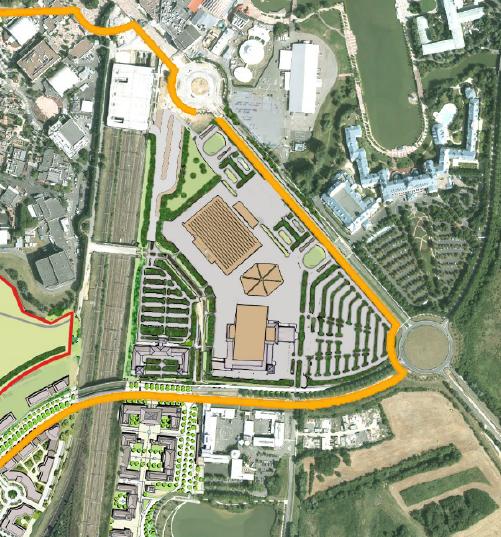 Esplanade : Nouvel Aménagement entre les Parcs, la Gare et DV - Page 30 Conven10