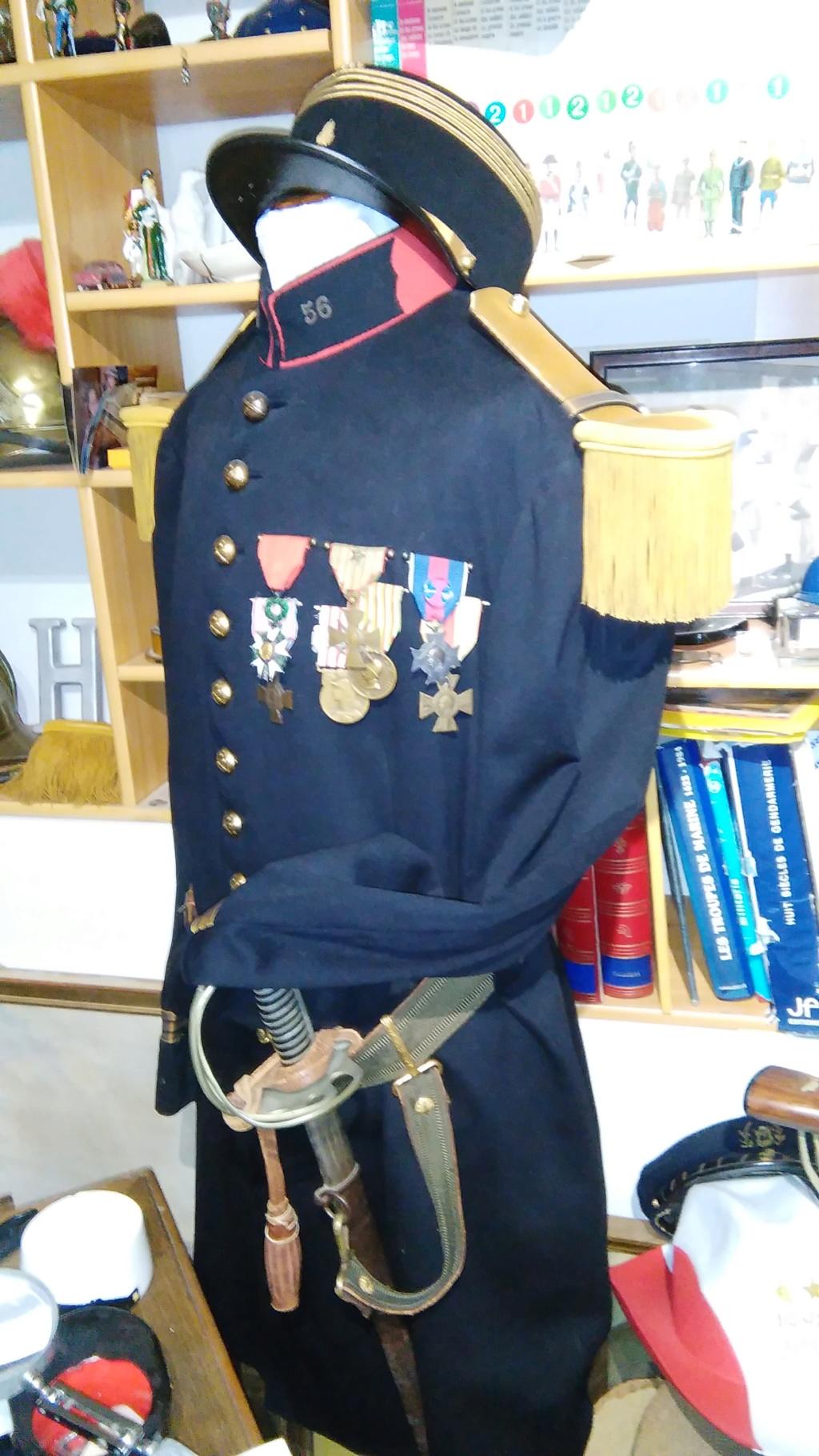 De HS: Quelle médaille pour mon grand père. Img_2048