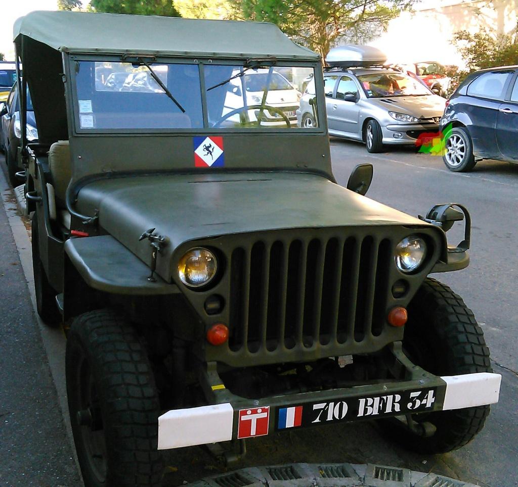 Calligraphie pour nom personnalisé de Jeep Willys Img_2097