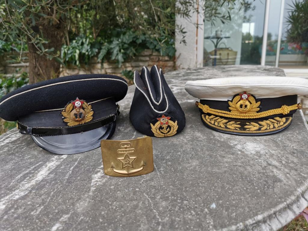 Officier marine soviétique (guerre froide) années 60-70 Img_2192