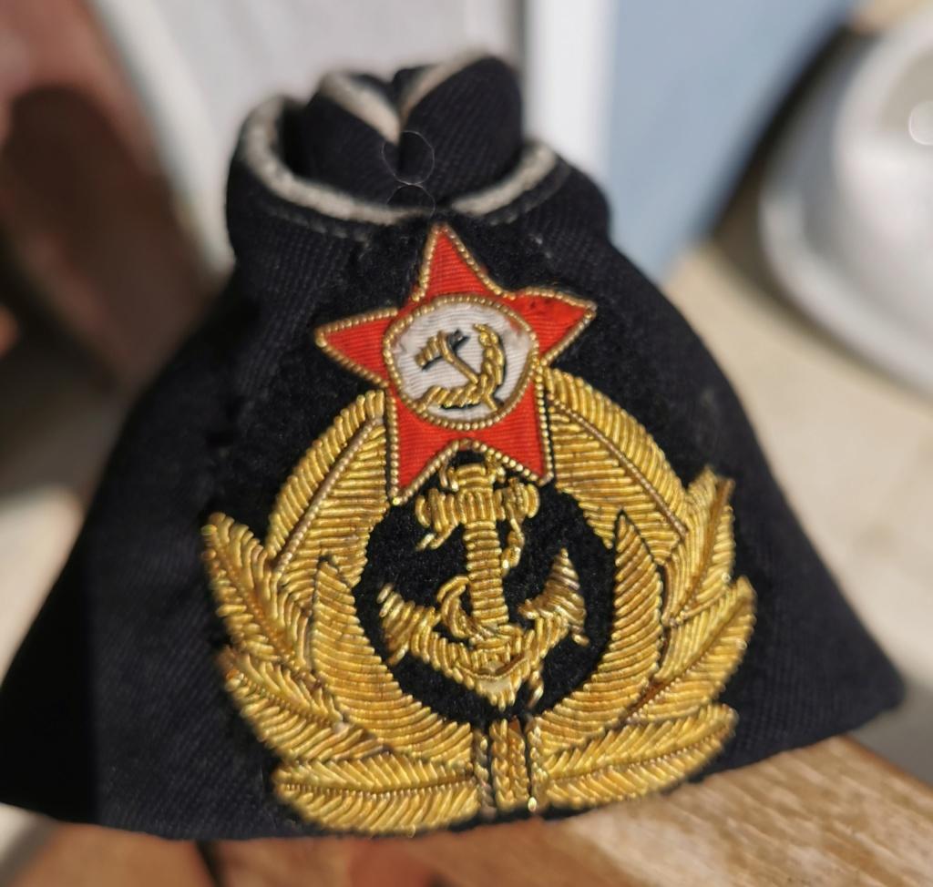 Officier marine soviétique (guerre froide) années 60-70 Img_2193