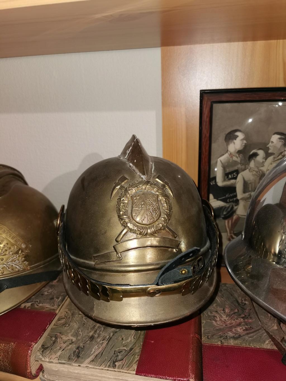 coque casque de pompiers allemand régionnal fin 19e Img_2574