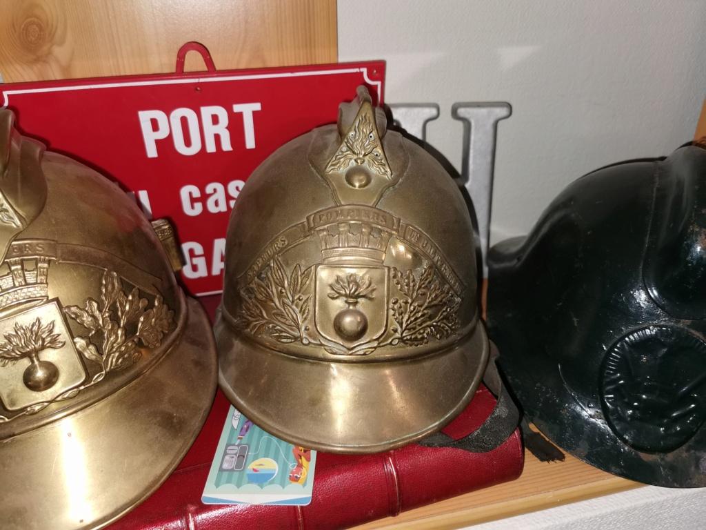 coque casque de pompiers allemand régionnal fin 19e Img_2575