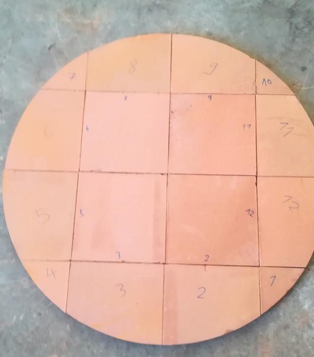 Un four à pizza dans une ancienne cuve à mazout !!? Img_2018
