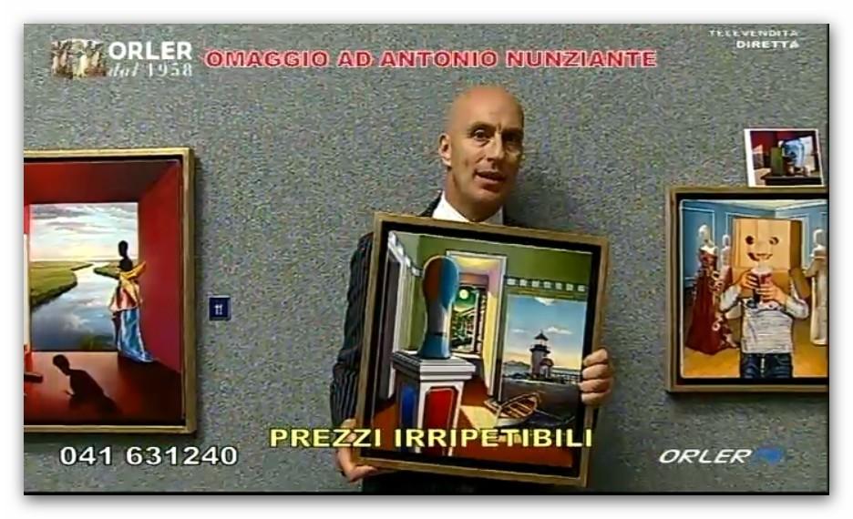 Speciale Nunziante a sorpresa su Orler tv. Domenica 15 agosto 2021 12_con10