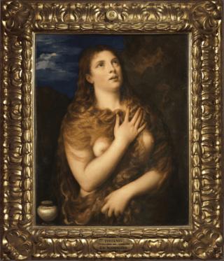 Tiziano Vecellio (Pieve di Cadore 1488/90 – Venezia 1576)