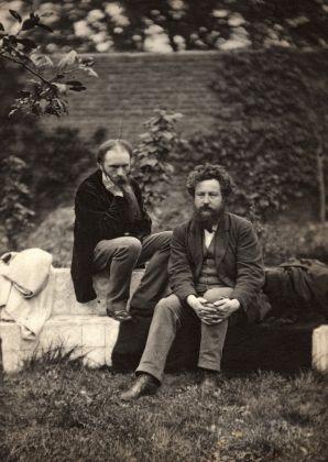 Tate Britain a Londra. La mostra dell'artista preraffaellita Edward Burne-Jones (1833-1898). Le immagini Edward11