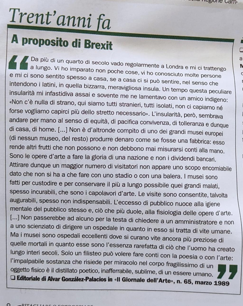 GLI EDITORIALI DELLE VARIE RIVISTE D'ARTE - Pagina 3 Img_2021