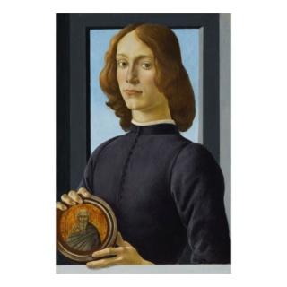 Sandro Botticelli (1 marzo 1445 -17 maggio 1510) Alessandro di Mariano Filipepi,