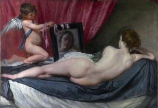 Diego Velázquez, (Siviglia, 6 giugno 1599 – Madrid, 6 agosto 1660)
