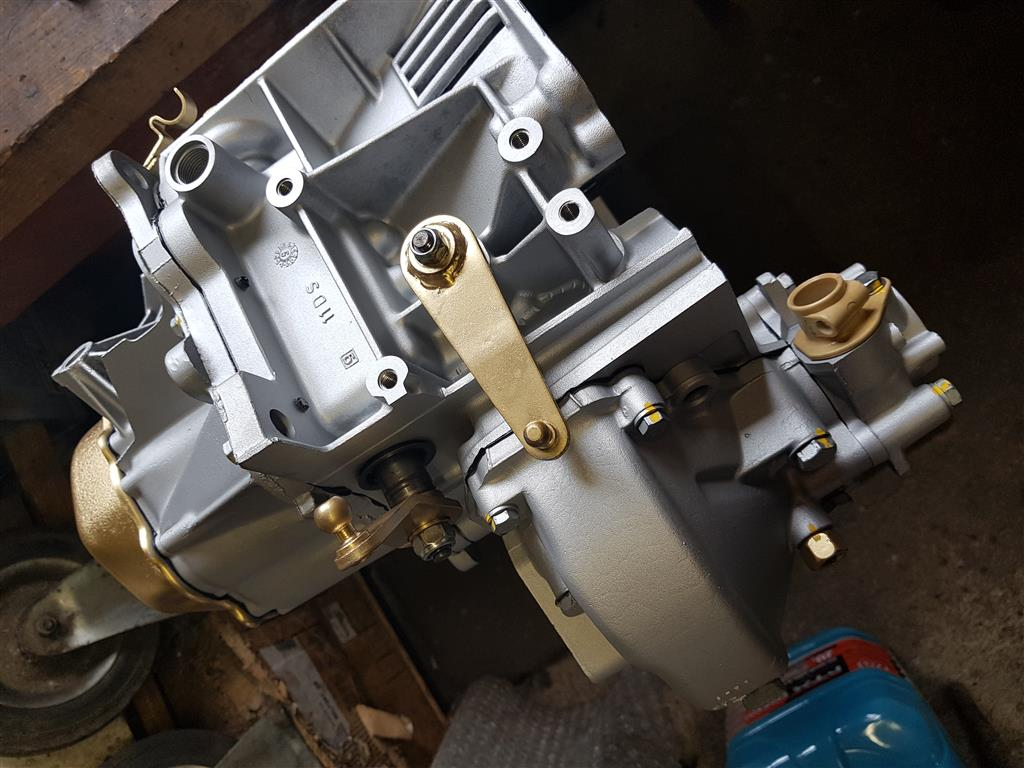 [redorangina]  205 GTI Dimma  - 1905 cm3 - Vert - 1989 - Page 6 20190417