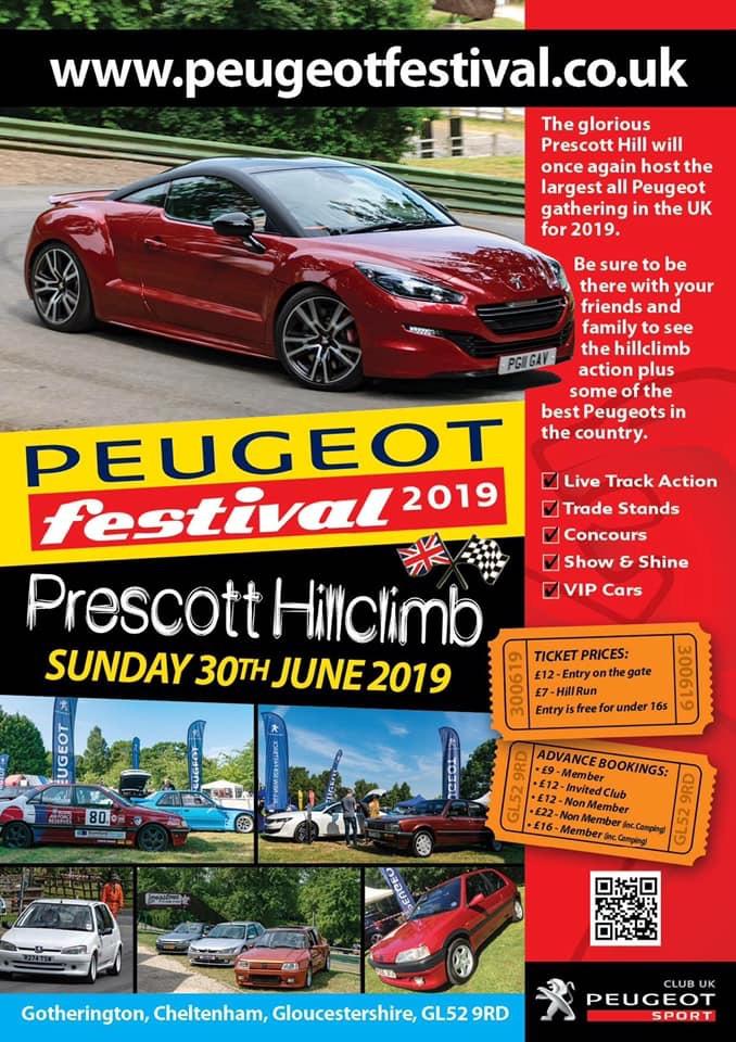PUGFEST 2019 - Rasso Peugeot en Angleterre 30 Juin 2019 Img_2311