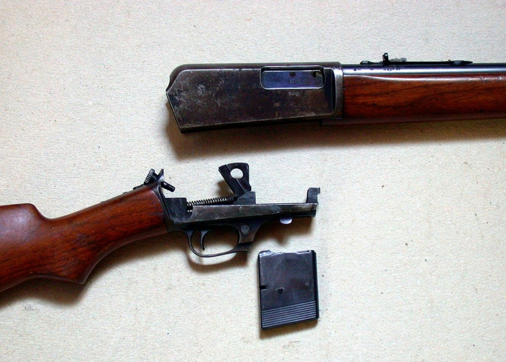 Winchester 1907! 1200px10