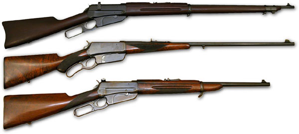 Winchester 1895 1895210