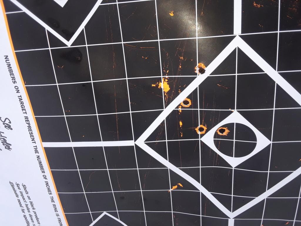 Winchester modèle 64  calibre 25-35 win. 20190429