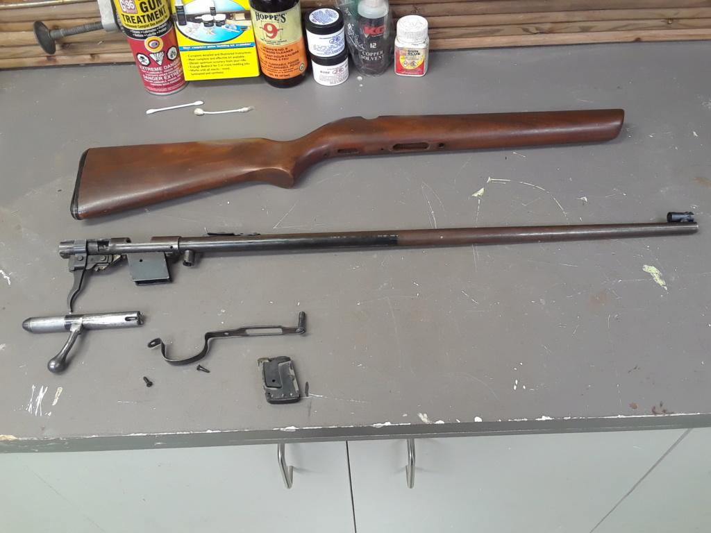 H&R 853 sniper made in québec 20191212