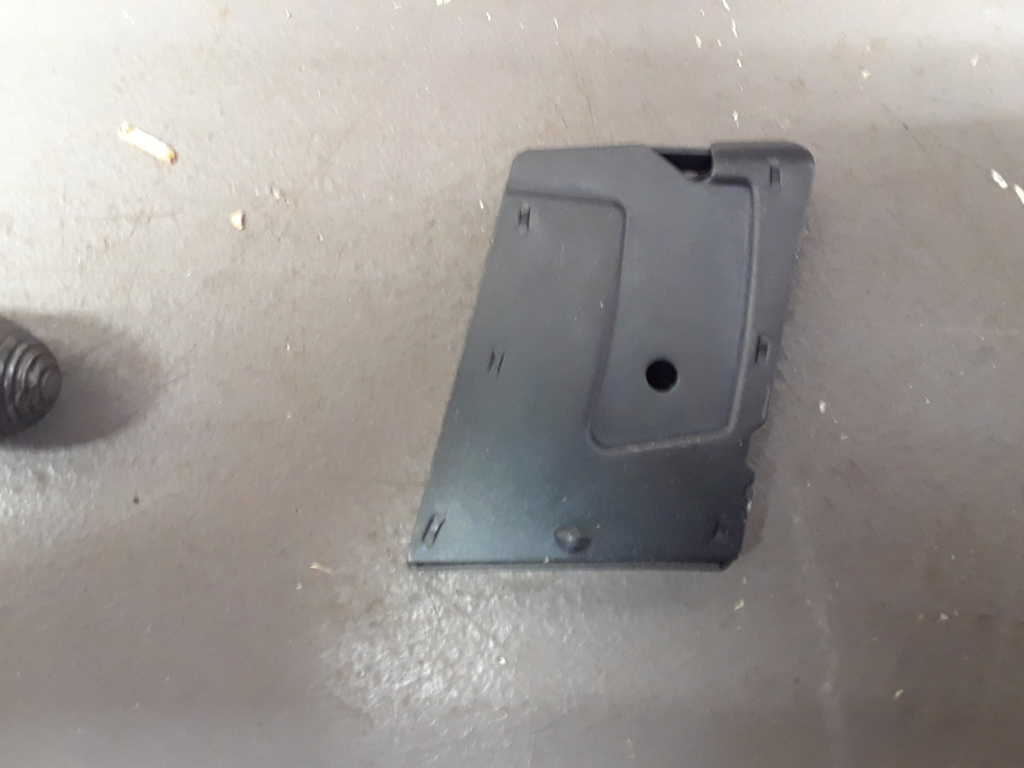 H&R 853 sniper made in québec 20191216