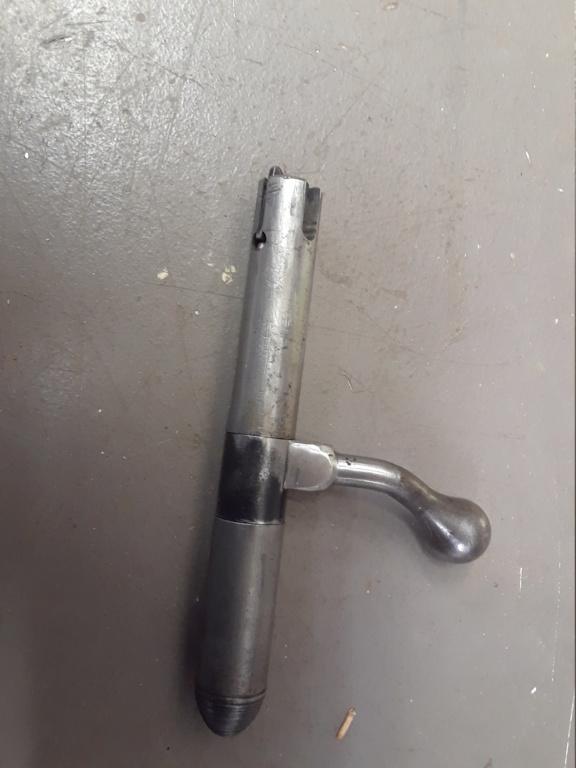 H&R 853 sniper made in québec 20191217