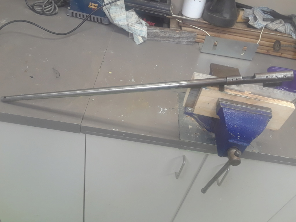 H&R 853 sniper made in québec 20200110
