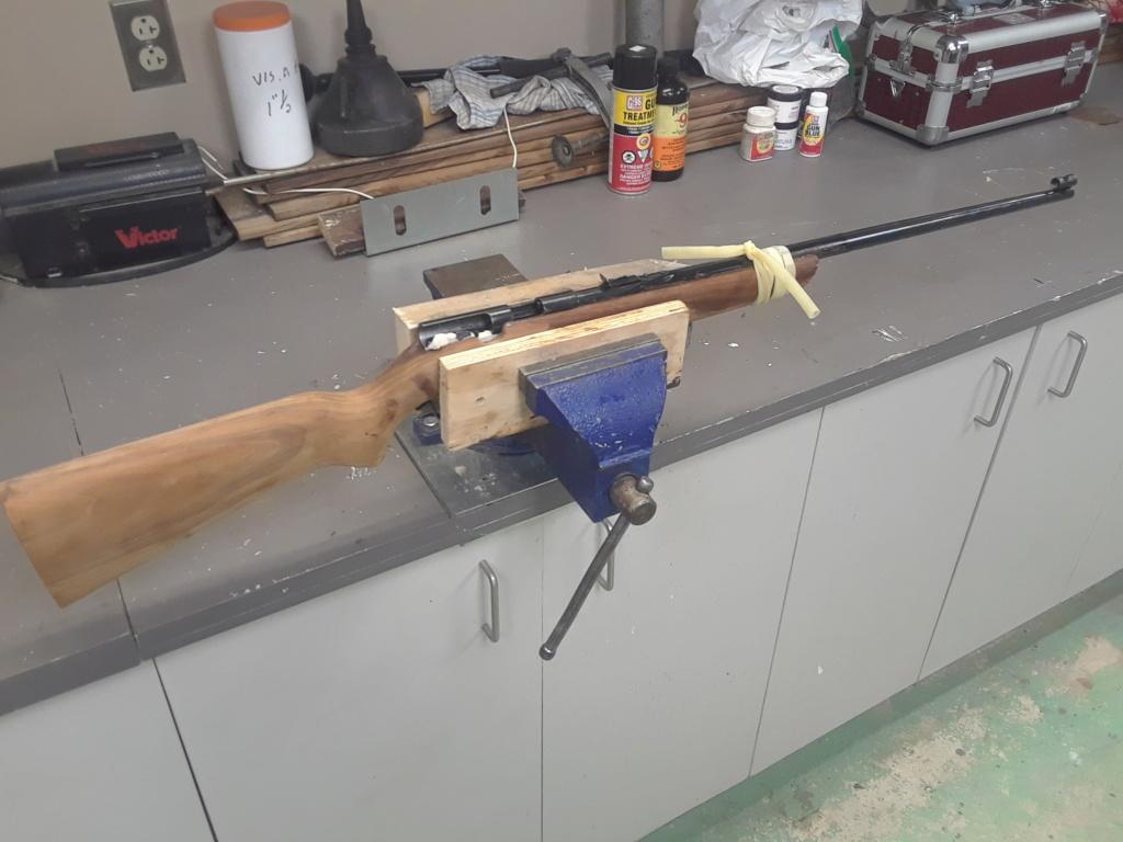 H&R 853 sniper made in québec 20200114