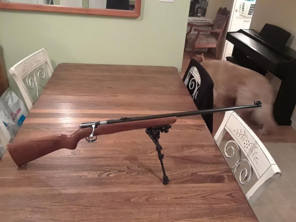 H&R 853 sniper made in québec 20200119