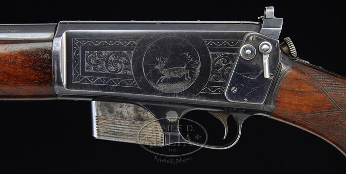 Winchester 1907! 32101x10