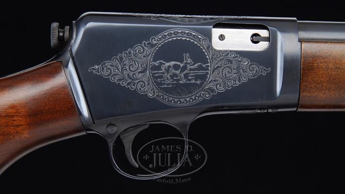 Winchester 1907! 32102x10