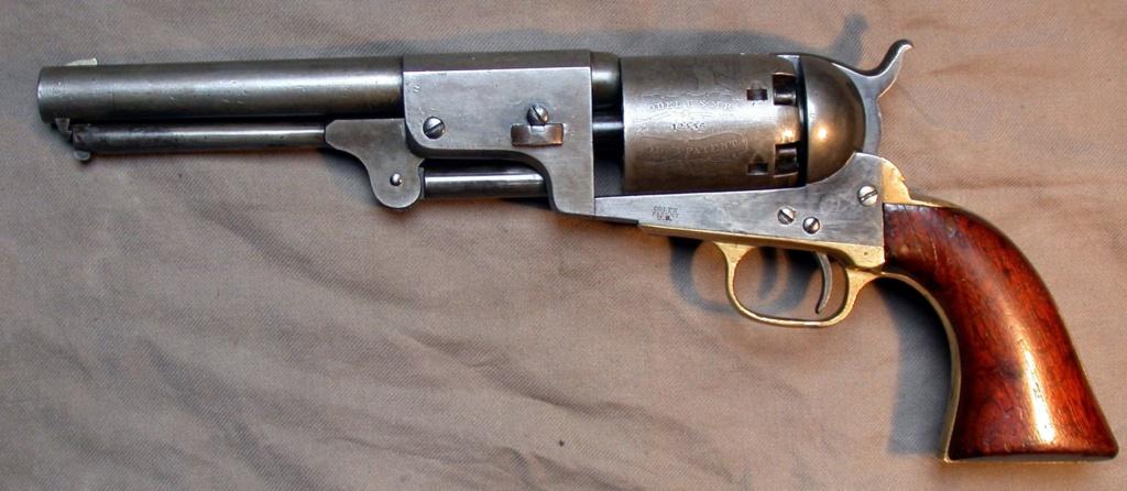 Votre arme de poing de rêve - Page 5 Colt_d10
