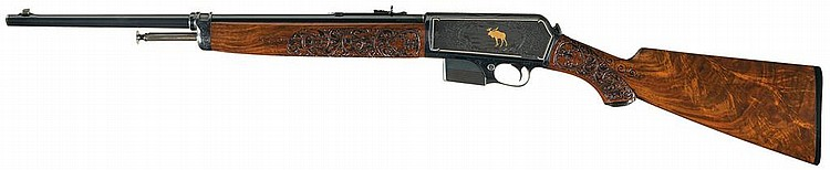 Winchester 1907! H3925-10