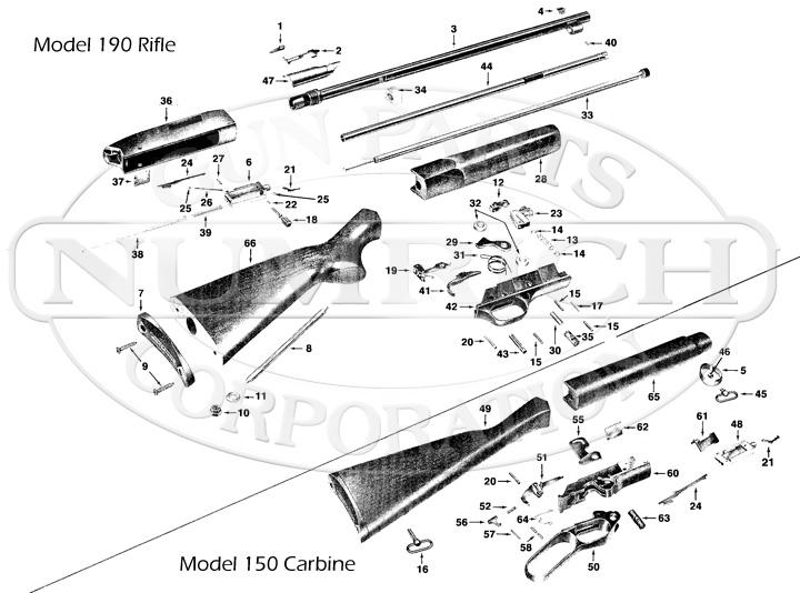 Winchester Model 150 22lr Winche10