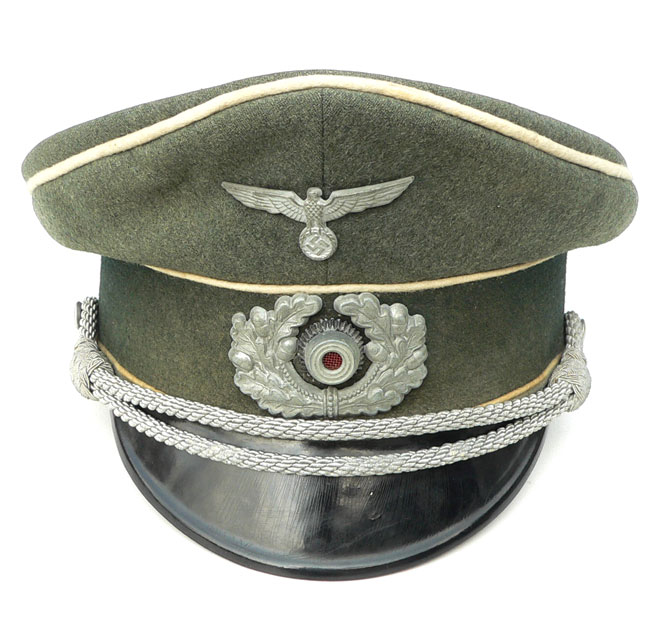 aj estimation casquette officier infanterie erel Cws29_10